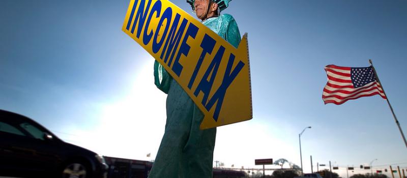 Liberty reminds Tax Season