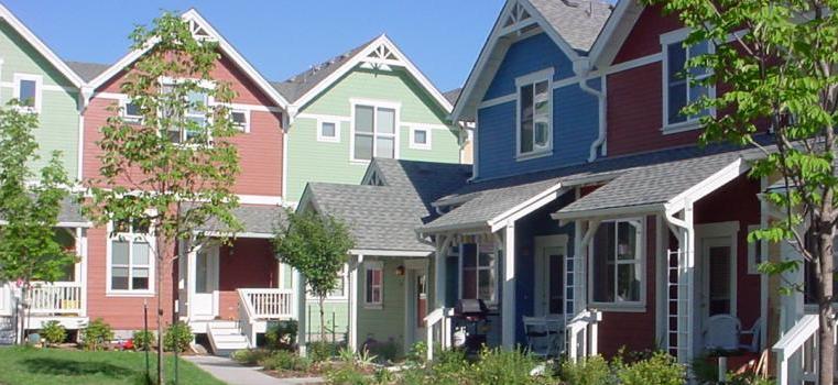 Texas Housing Boom