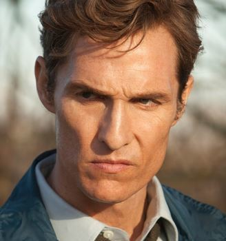McConaughey To Settle In Austin